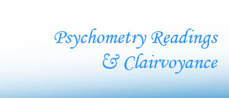 Psychometry Readings